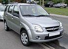 Suzuki Ignis front 20080820.jpg