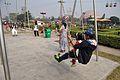 Swing - Science Park - Science City - Kolkata 2015-12-31 8274.JPG