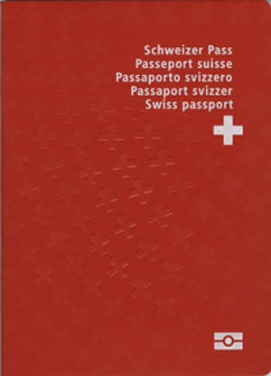Swiss nationality law - Swiss passport