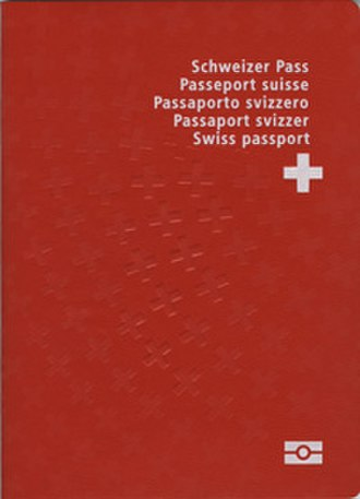 Swiss nationality law - Swiss passport
