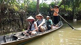 Tân Phong, Cai Lậy, Tiền Giang, Vietnam - panoramio (14).jpg