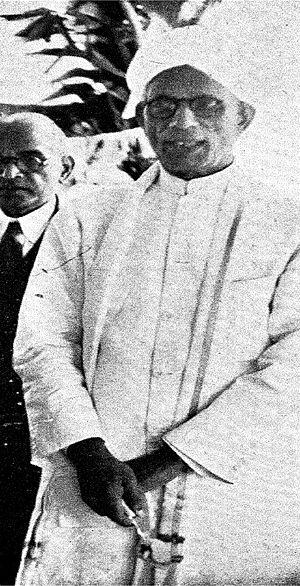 T. R. Venkatarama Sastri - Image: TR Venkatarama Sastri