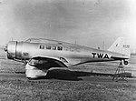 TWA Northrop Delta 1A NX12292.jpg