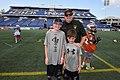 Tailgate Bayhawks Game Navy Marine Corps Memorial Stadium (41211962770).jpg