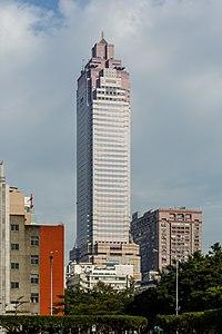 Shin Kong Life Tower