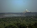 Taj as seen from Agra Fort 13.jpg