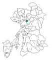 Takuma Kumamoto map.png
