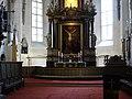 Tallinn Cathedral of Saint Mary Interior 01.jpg