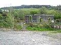 Tank near Jenkinstown - geograph.org.uk - 446741.jpg