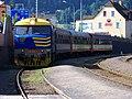 Tanvald, vlak z Prahy.jpg