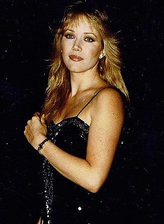 Tanya Roberts - Roberts in ca. 1982