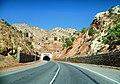 Tashkomur tunnel Jalalabad region Kyrgyzstan.jpg