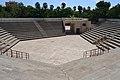 Teatre a l'aire lliure, parc de Benicalap.JPG
