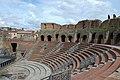 Teatro Romano Gradinate del pubblico.jpg