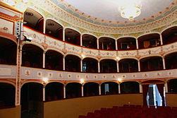 Teatro comunale L'Idea