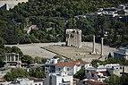 Temple of Olympian Zeus 2017 (2).jpg