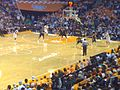 Tennessee Volunteers Basketball Thompson-Boling Arena.jpg