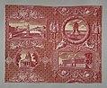 Textile, Monuments of Paris, 1818 (CH 18419685).jpg