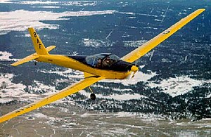 Schweizer SGM 2-37 - USAFA TG-7A