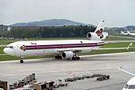 "Thai Airways International McDonnell Douglas MD-11 HS-TMD ""Phra Nakhon"" (26809505445).jpg"