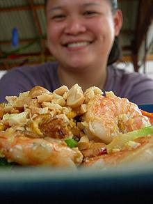 Lotus Thai Food Los Osos Menu