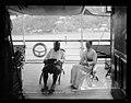 Thakambau on board Wairarapa, Levuka, Fiji, 1884, b&w negative.jpg