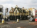 The 'Old Fox and Hounds', London Road, West Croydon - geograph.org.uk - 1139315.jpg