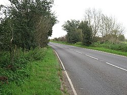 The A1065 To Swaffham - geograph.org.uk - 279079.jpg