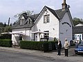 The Auld Smiddy Inn, Pitlochry - geograph.org.uk - 1285165.jpg