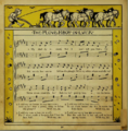The Baby's Opera A book of old Rhymes and The Music by the Earliest Masters Book Cover 42.png