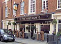 The Barley Mow, Horseferry Road, Westminster, London SW1 - geograph.org.uk - 739451.jpg