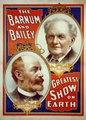 The Barnum & Bailey Greatest Show on Earth. (Portraits of P.T. Barnum (and) J.A. Bailey LCCN2002719029.tif