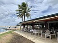 The Boat Shed restaurant, Cotton Tree, Queensland 08.jpg
