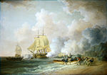 The Capture of Fort Louis, Martinique, 20 March 1794.jpg
