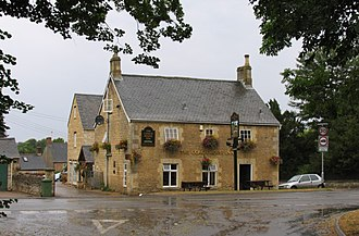 South Luffenham - The Coach House