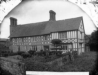 The Hall, Churchstoke