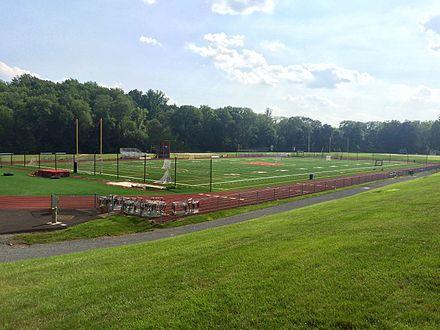 Hun School of Princeton - Wikiwand