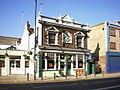 The Laurie Arms, Shepherds Bush Road - geograph.org.uk - 1205133.jpg