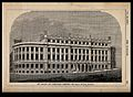 The Midland and Birmingham institute. Wood engraving by C.W. Wellcome V0012235.jpg