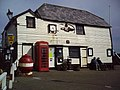 The Old Coastguard Shed Broadstairs - geograph.org.uk - 318423.jpg