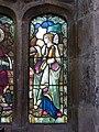 The Parish Church of St Bartholomew, Great Harwood, Stained glass window - geograph.org.uk - 1736521.jpg