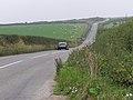 The Portesham-Winterbourne Abbas road - geograph.org.uk - 242747.jpg