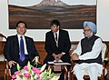 The Prime Minister of Vietnam, Mr. Nguyen Tan Dung meeting the Prime Minister, Dr. Manmohan Singh, in New Delhi on December 21, 2012 (1).jpg