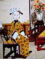 The Qing Dynasty Empress XiaoQuan.JPG