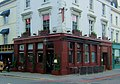 The Queens Arms, junction of Warwick Way and Upper Tachbrook Street, London SW1 - geograph.org.uk - 739810.jpg