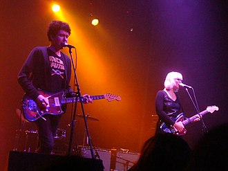 The Raveonettes - Image: The Raveonettes