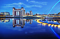 The River Tyne & Baltic Flour Mills (7880784038).jpg