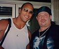 The Rock with Paul Billets 2.jpg