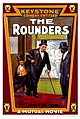 The Rounders poster.jpg