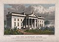 The Royal Caledonian Asylum, Copenhagen Fields, London; the Wellcome V0013174.jpg